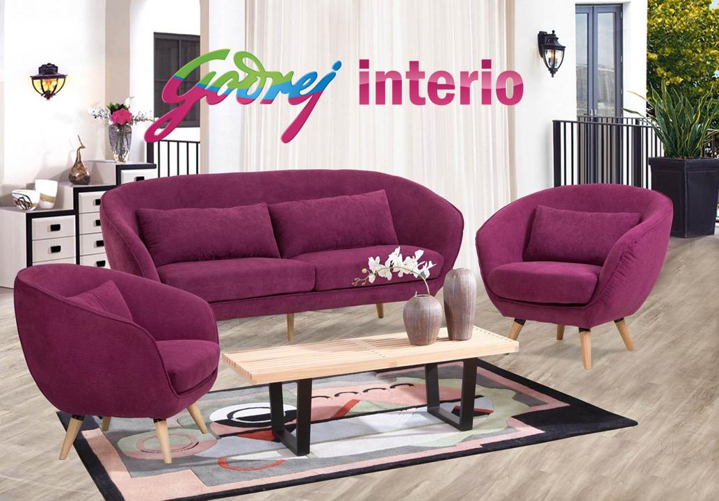 Godrej Interio Furniture In Vikhroli, Home, Office Chairs Manufacturers In Thane